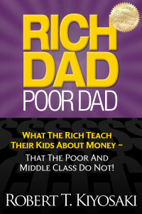 Kiyosaki, Rich Dad, review